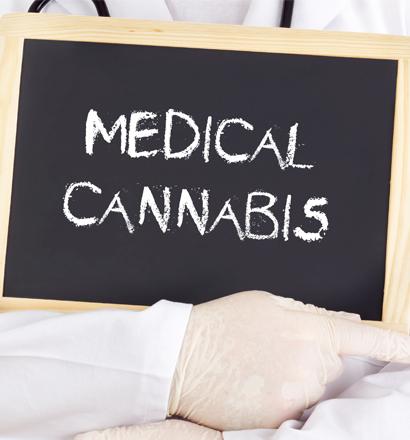Medical Cannabis Board